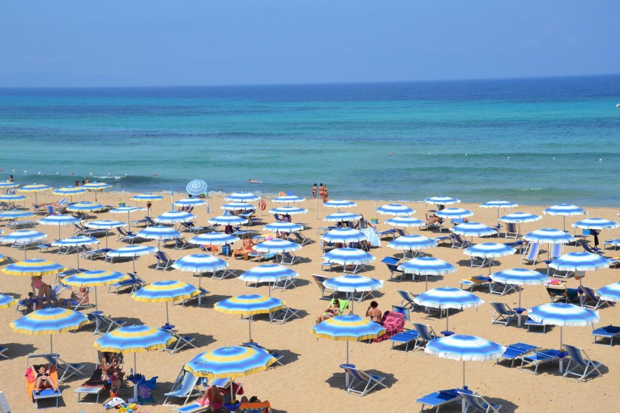 Comprare una casa a Trapani sulla spiaggia