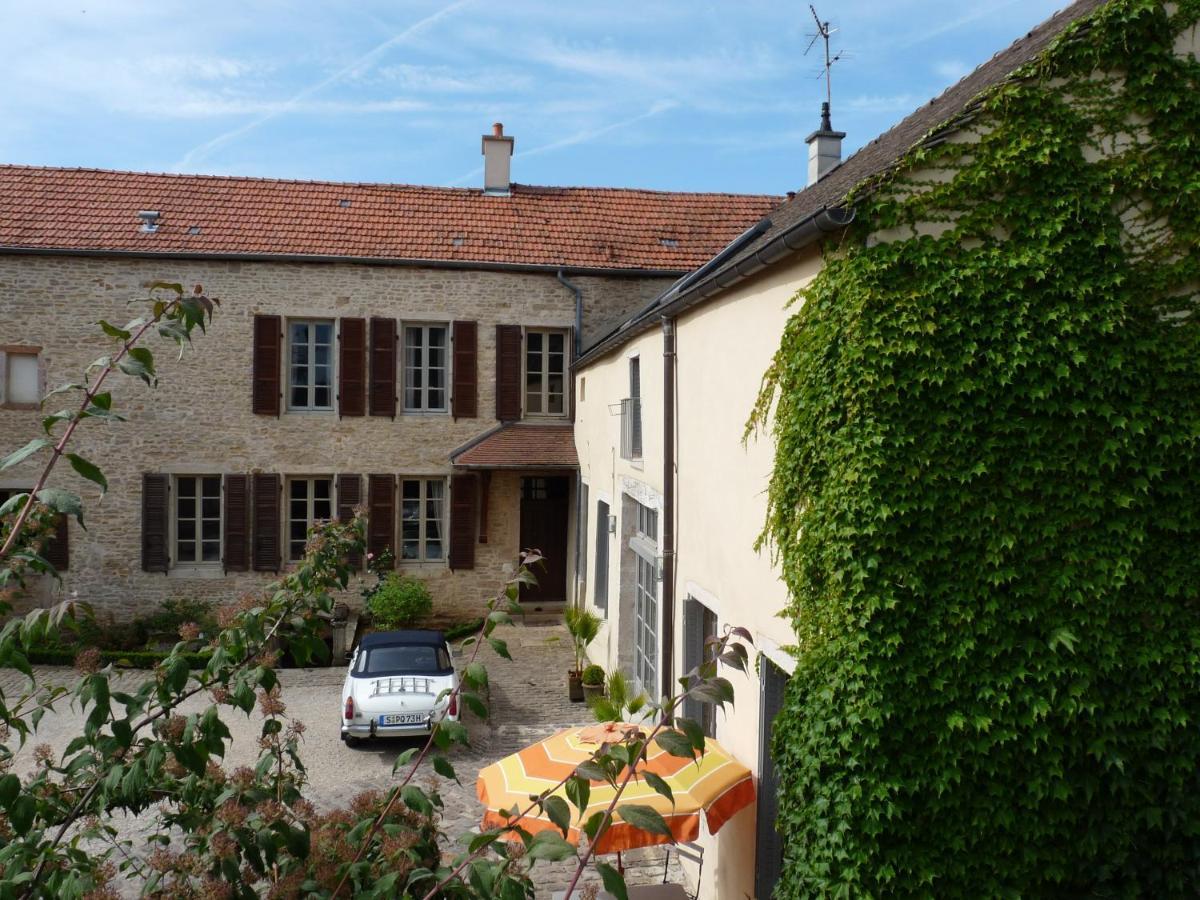 Bed And Breakfasts In Ruffey-lès-échirey Burgundy