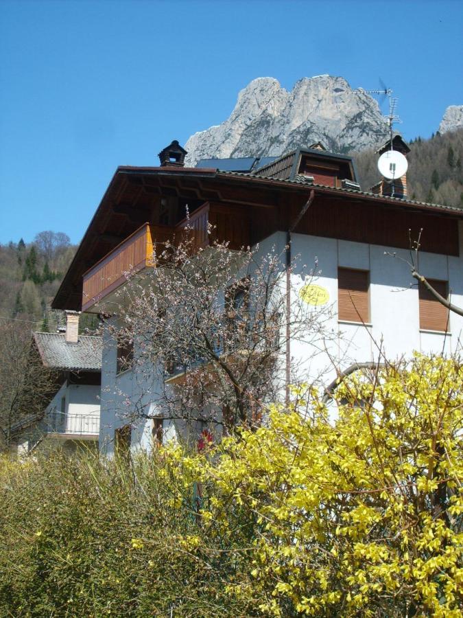 Bed And Breakfasts In Alleghe Veneto