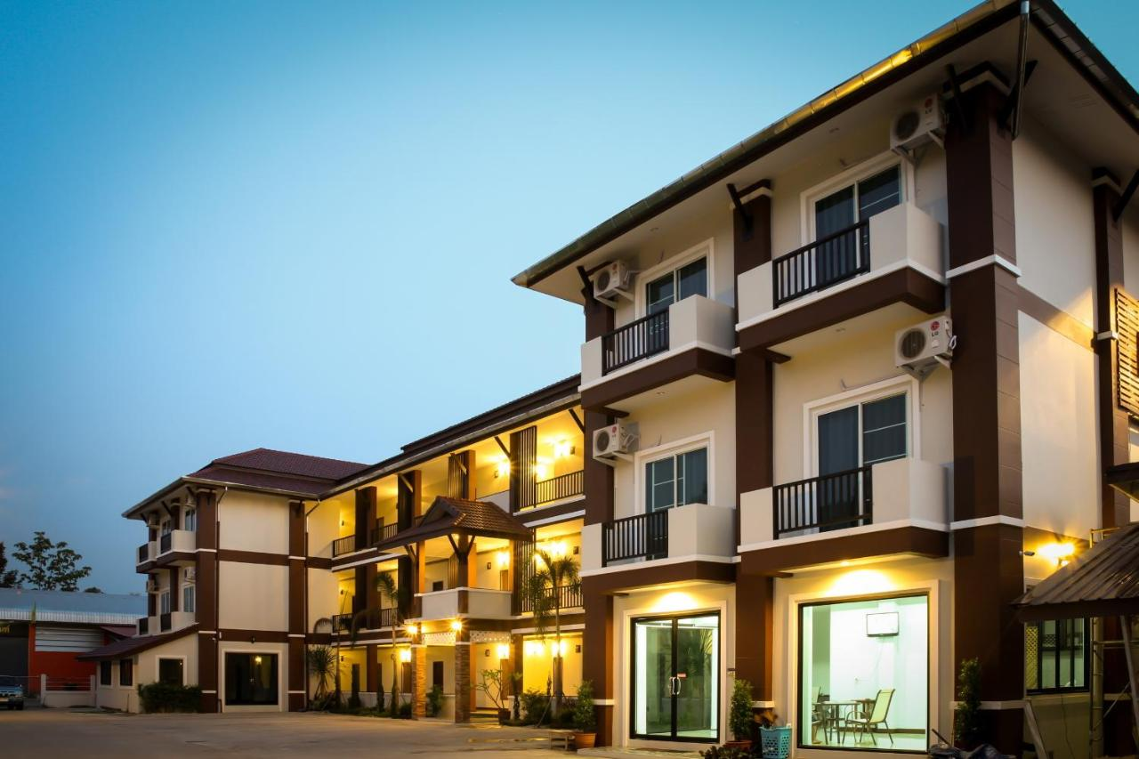 Hotels In Ban Pa Sang (1) Chiang Rai Province