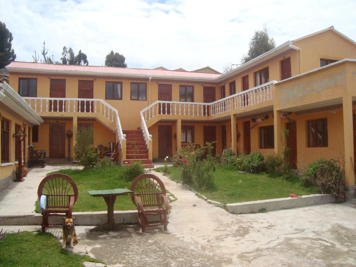 Hotels In Comunidad Yumani Isla Del Sol Island