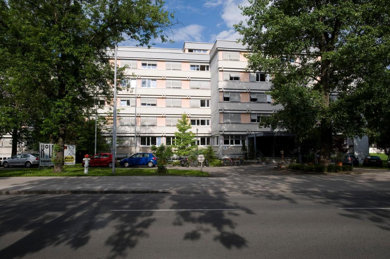 Ufficio Turistico Di Klagenfurt : Kolping gästehaus klagenfurt u prezzi aggiornati per il