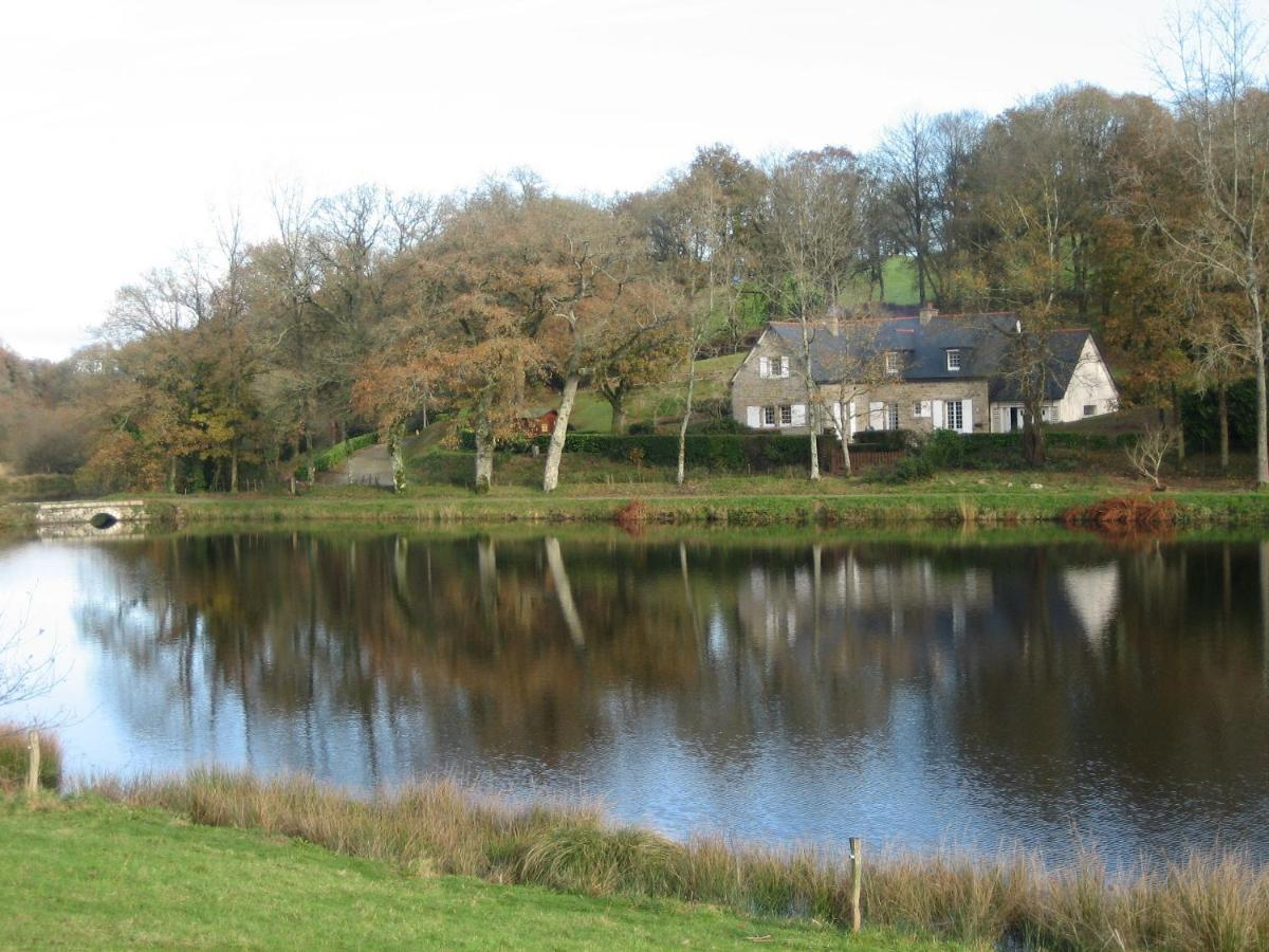 Bed And Breakfasts In Paule Brittany