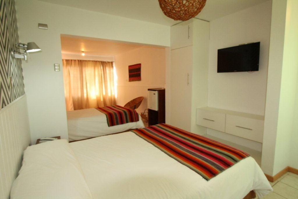 Hotels In Chinchorro Arica Y Parinacota