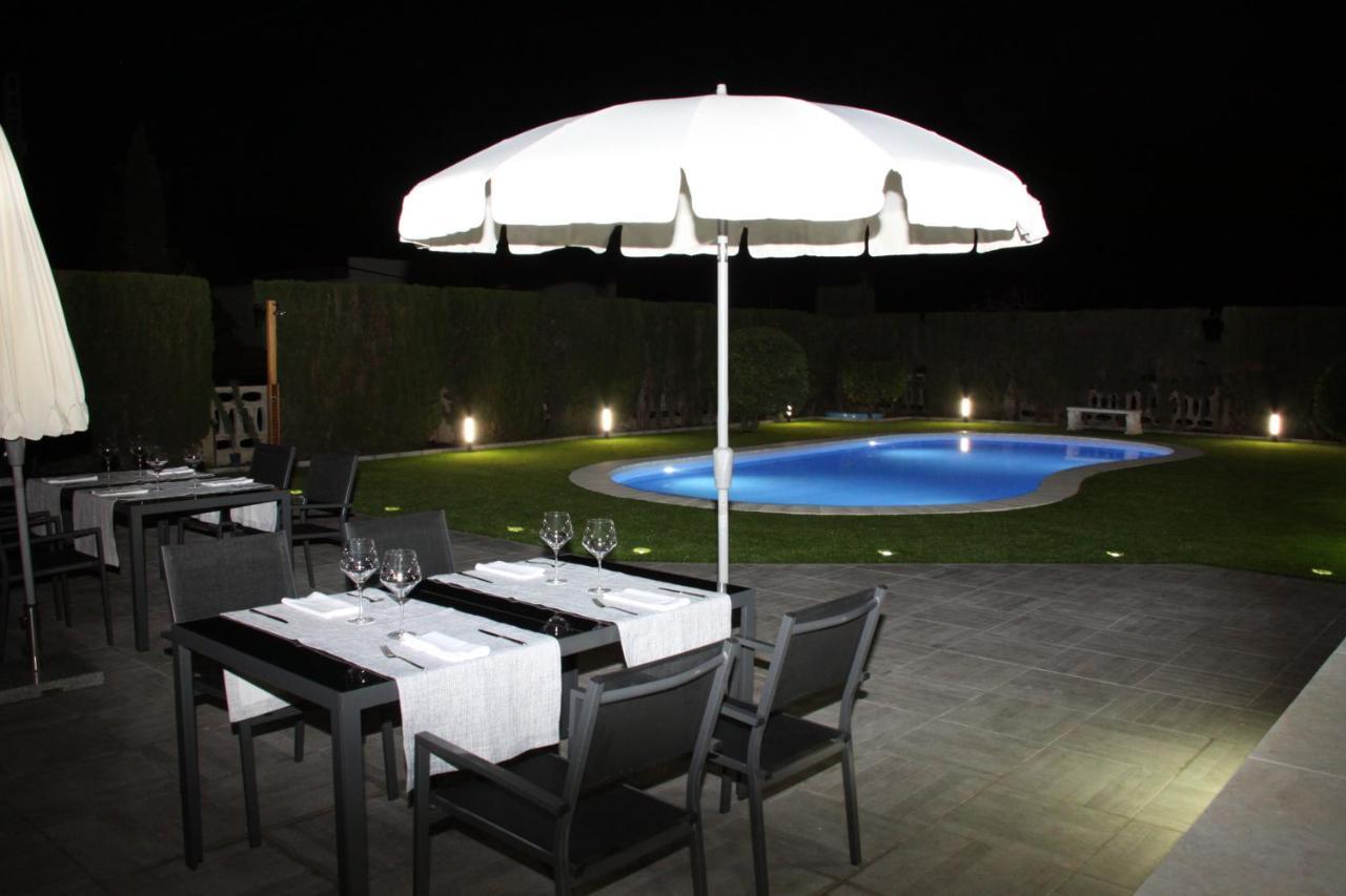 Hotels In Turís Valencia Community