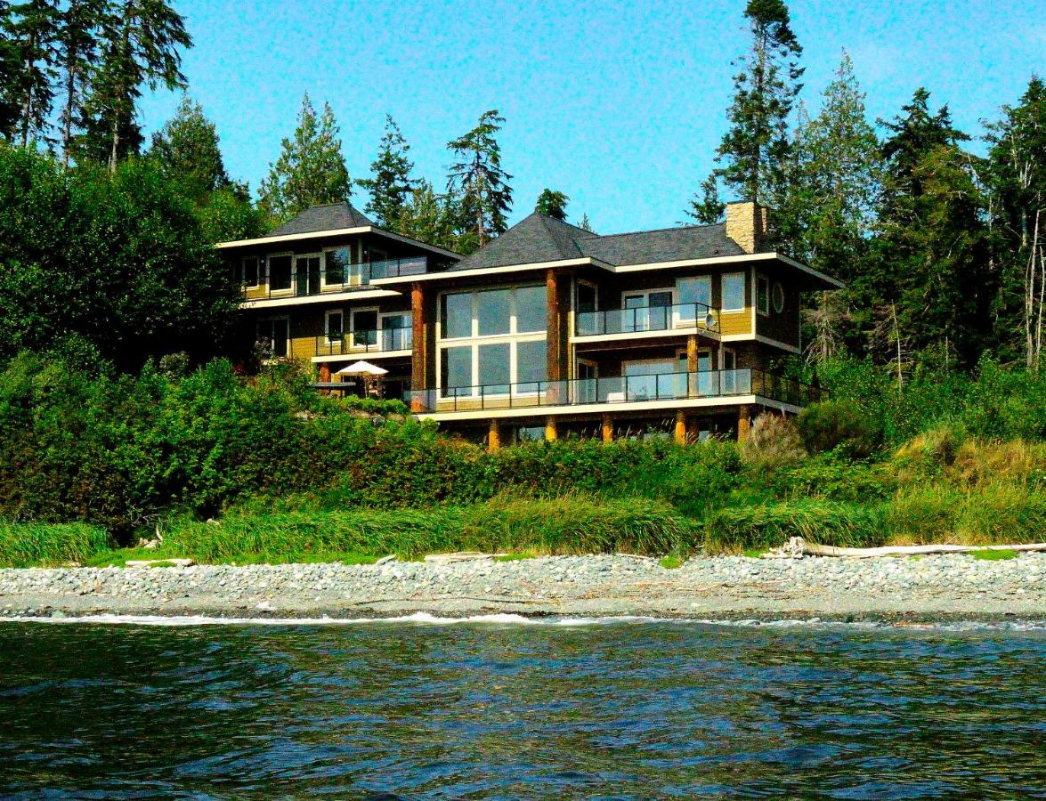 Resorts In Metchosin Vancouver Island