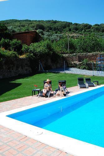 Hotels In El Torno Extremadura