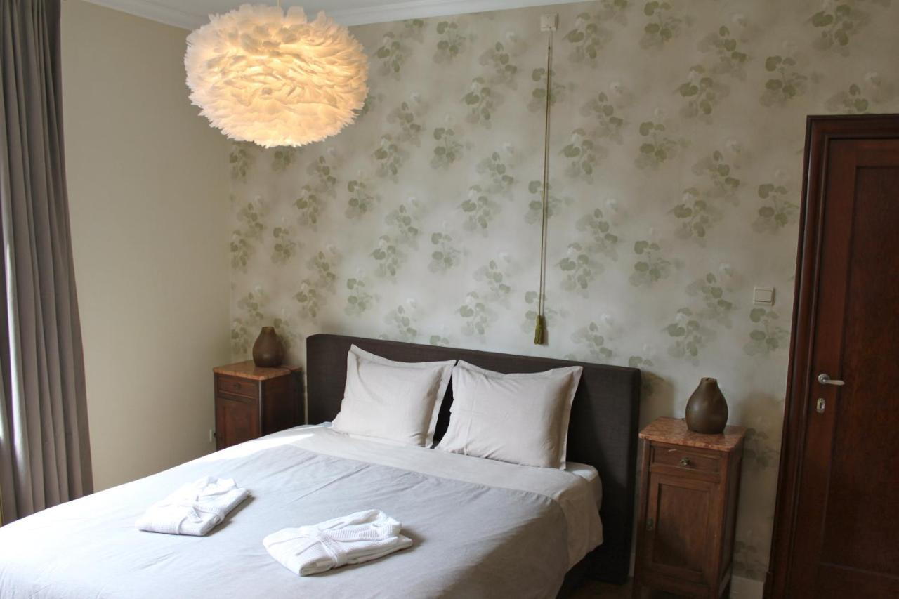 Bed And Breakfasts In Aarschot Flemish Brabant