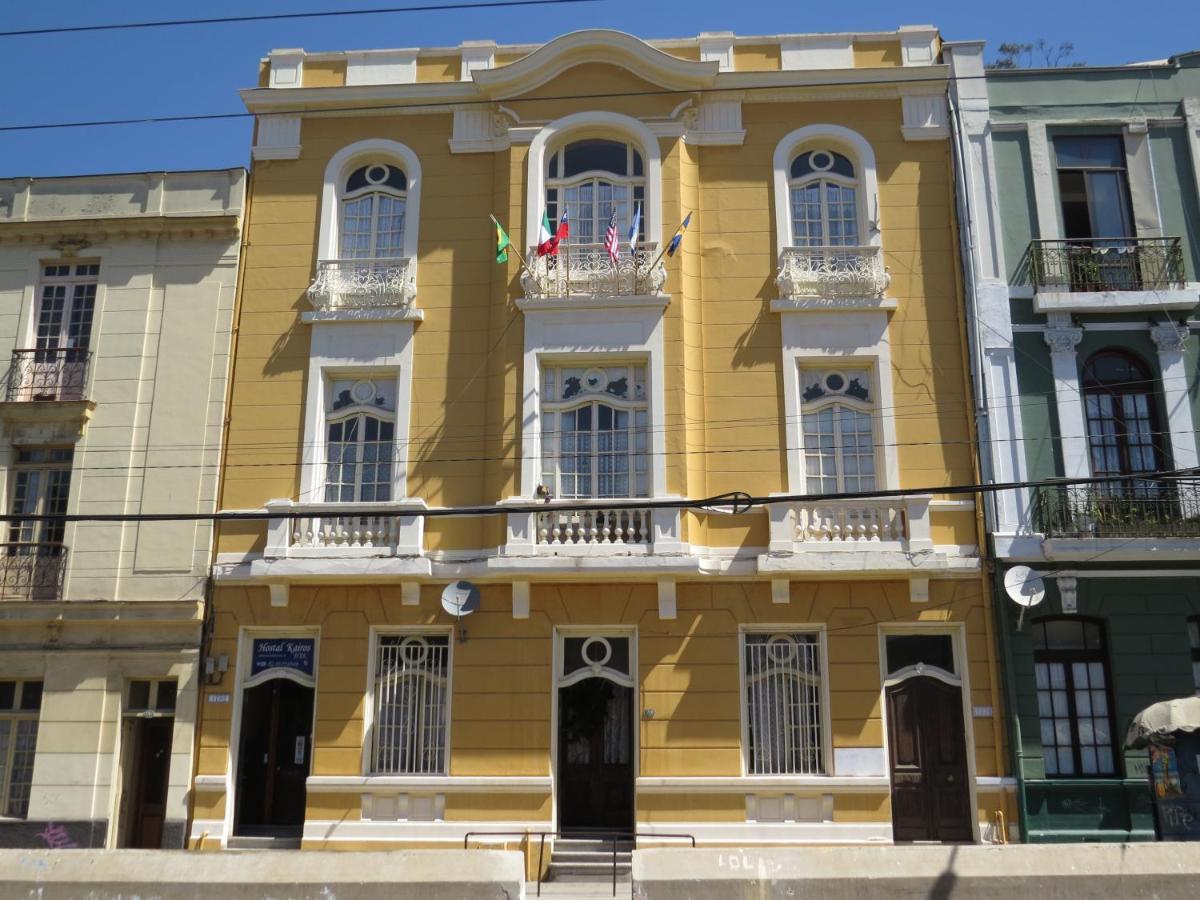 Guest Houses In Quilpué Valparaíso Region