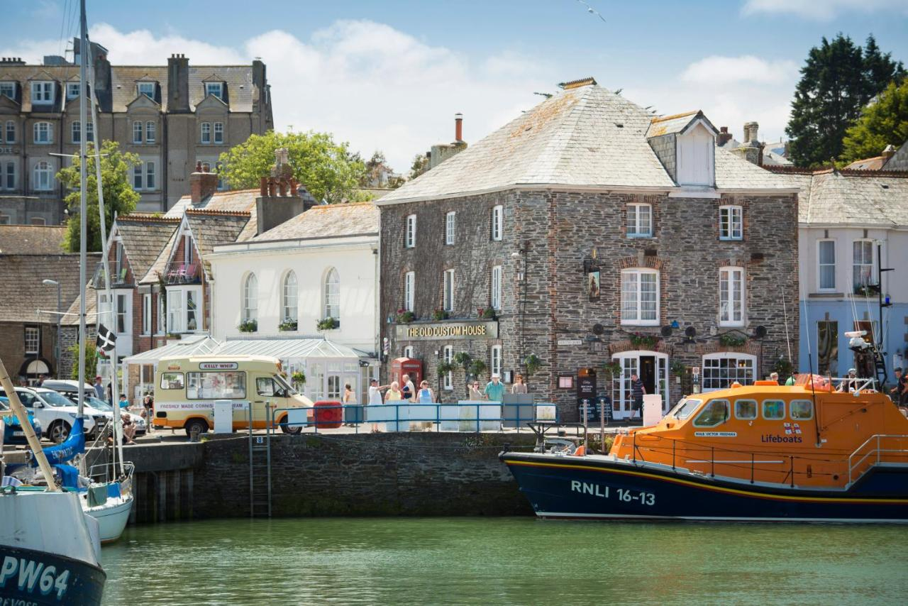 Hotels In Saint Issey Cornwall