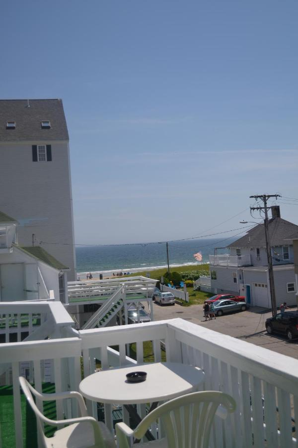 Hotels In Saco Maine