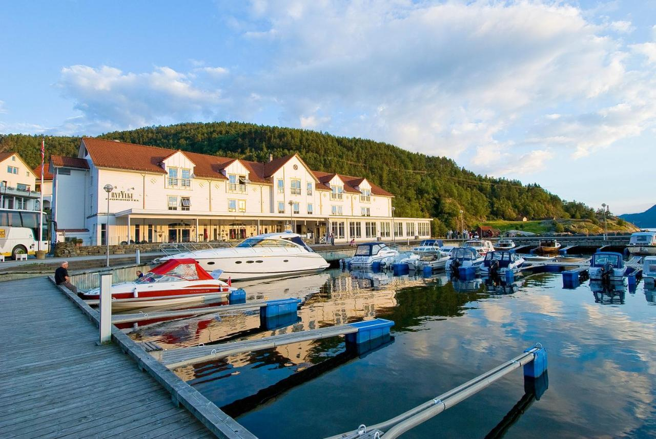Hotels In Mo Rogaland