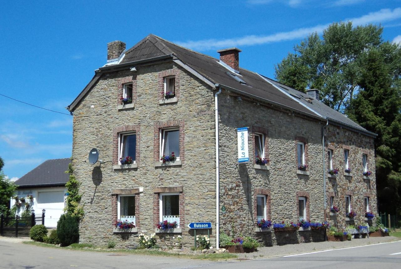 Bed And Breakfasts In Bertogne Belgium Luxembourg