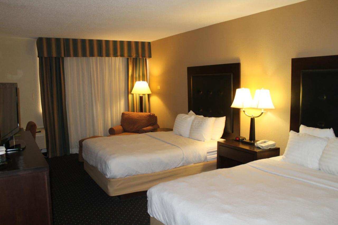 Hotel DoubleTree by Hilton Winston Salem, Winston-Salem, NC ...