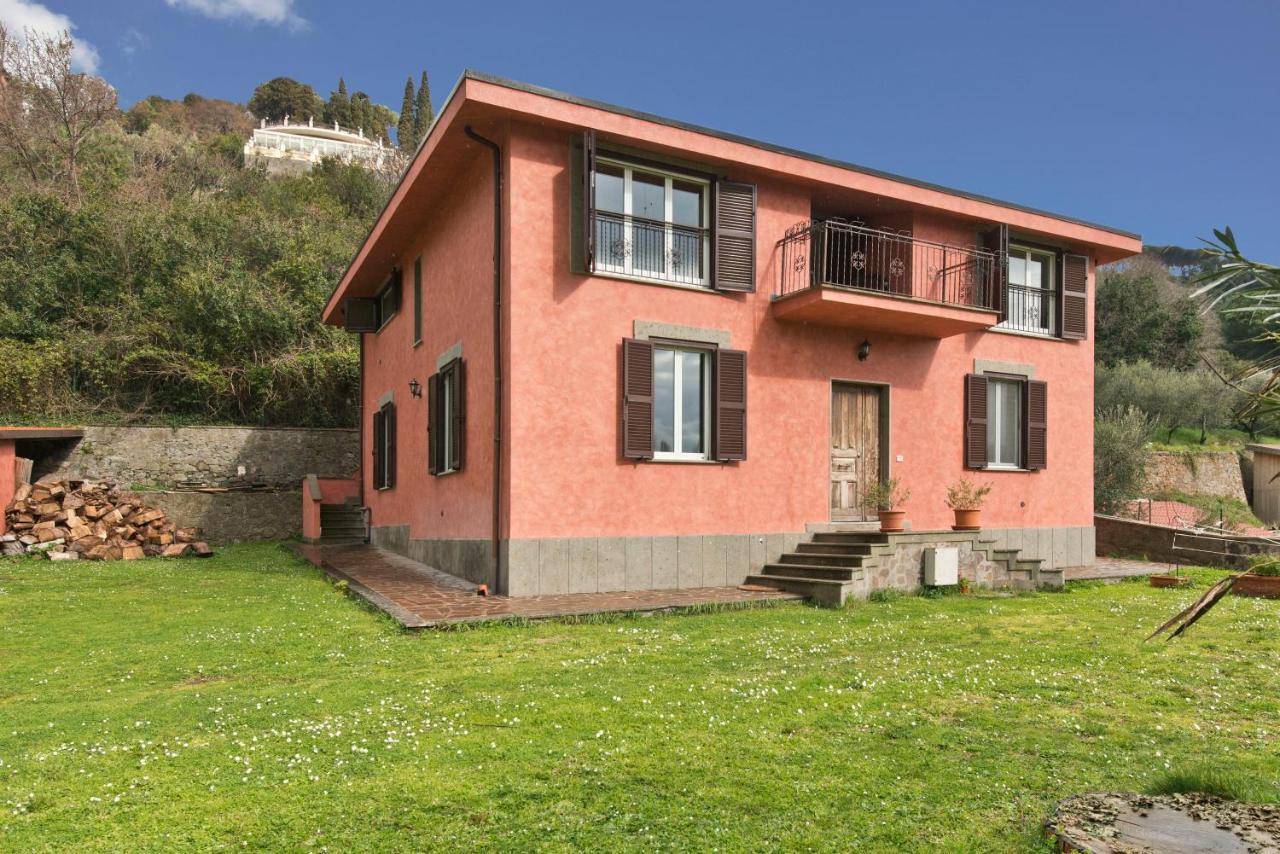 Guest Houses In Albano Laziale Lazio