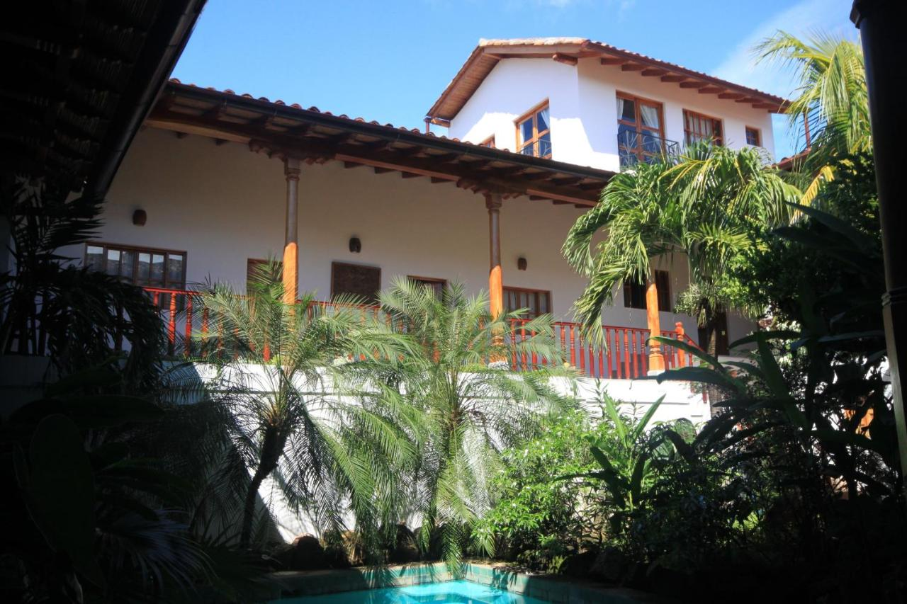Bed And Breakfasts In La Laguna Masaya Region