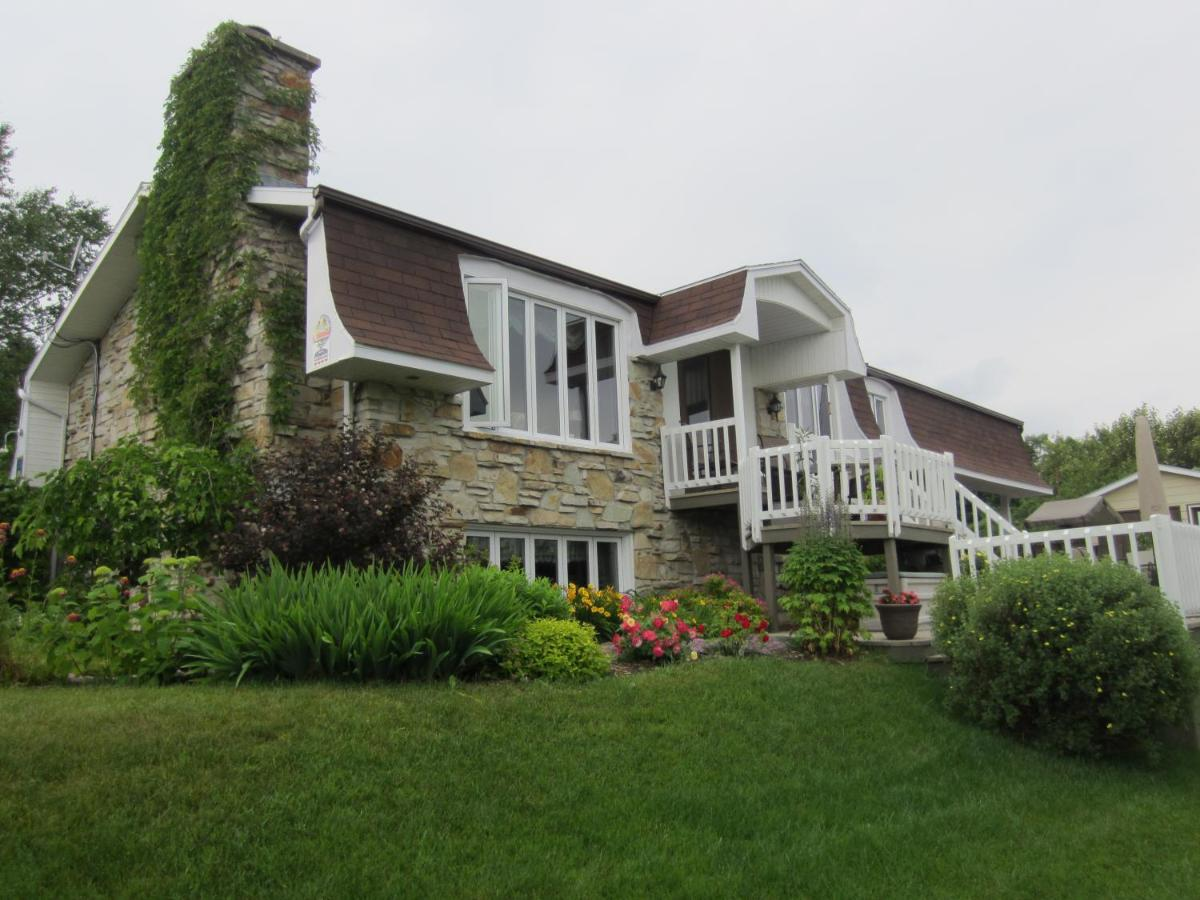 Bed And Breakfasts In Les ÉBoulements Quebec
