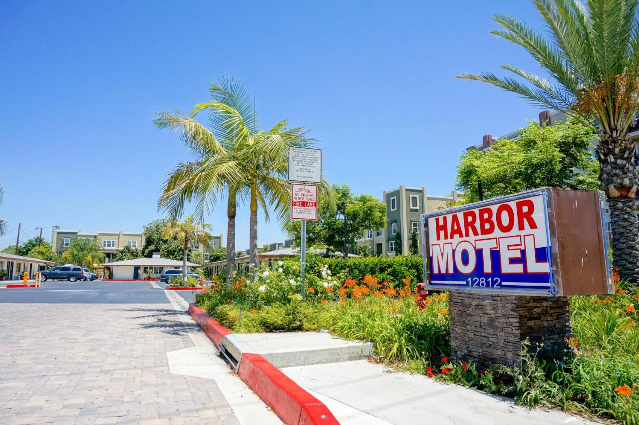 Harbor Motel, Anaheim, CA - Booking.com