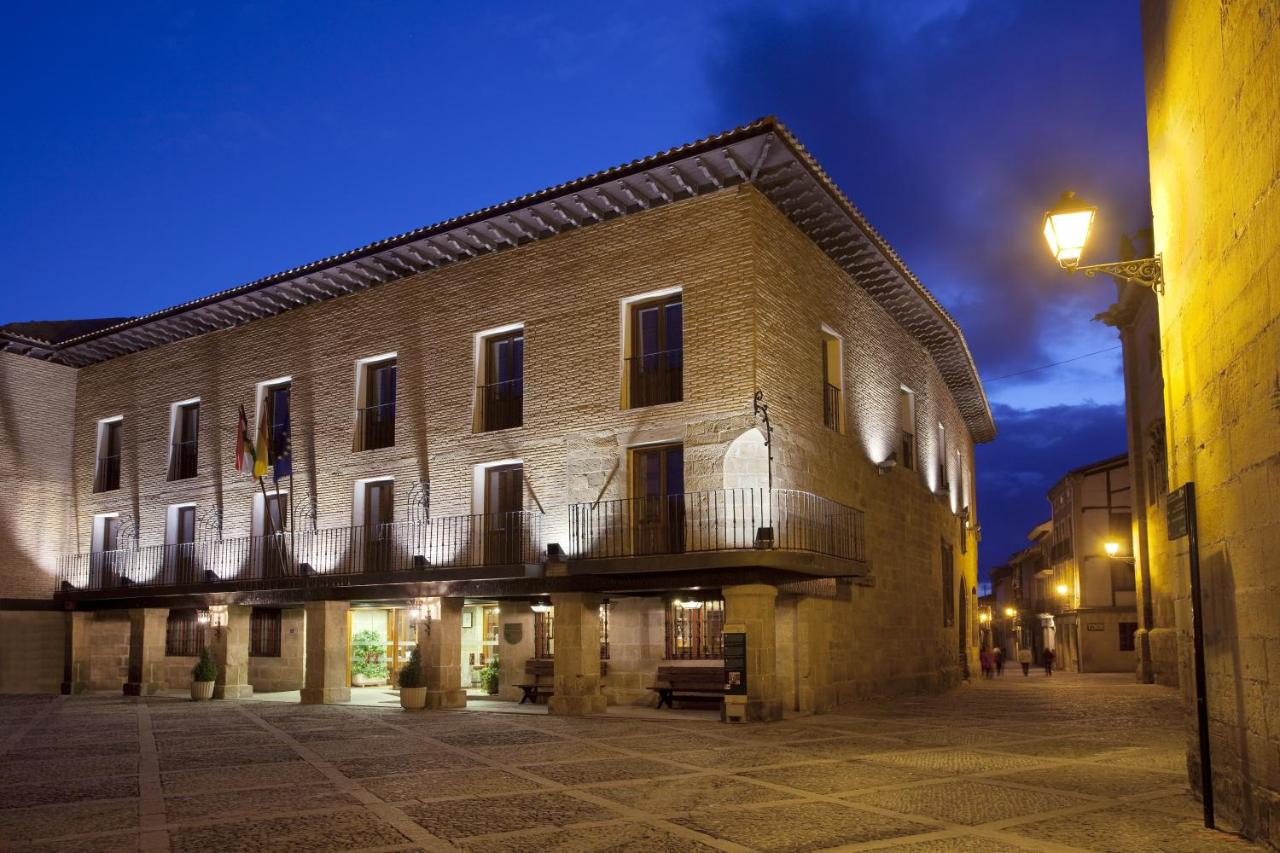 Hotels In Santo Domingo De La Calzada La Rioja