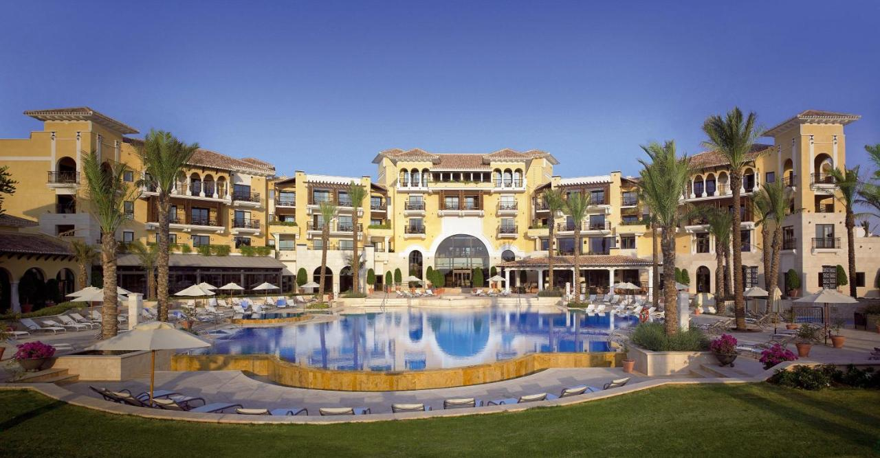 Resorts In Playa Paraiso Murcia
