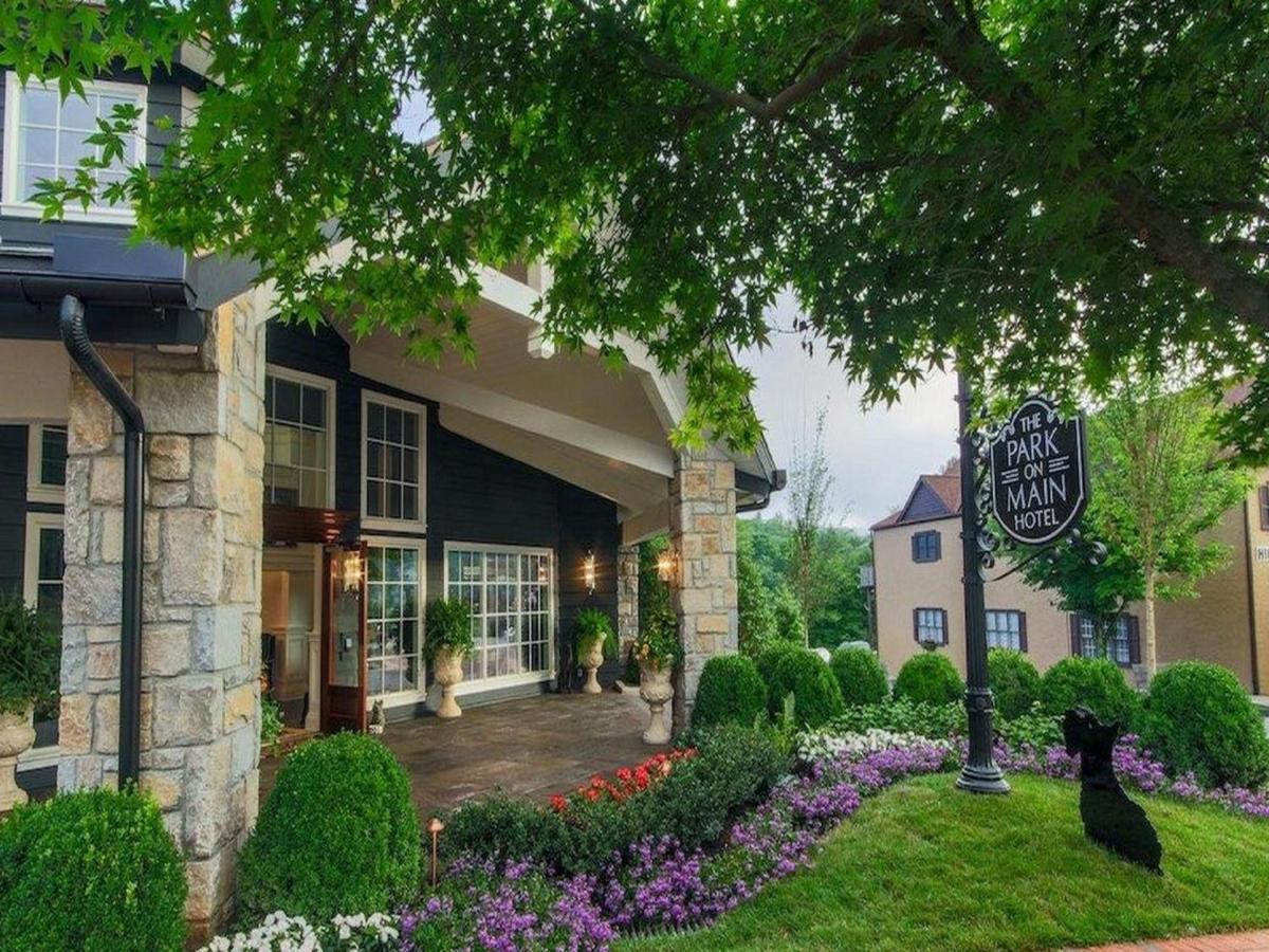 Hotels In Cashiers North Carolina