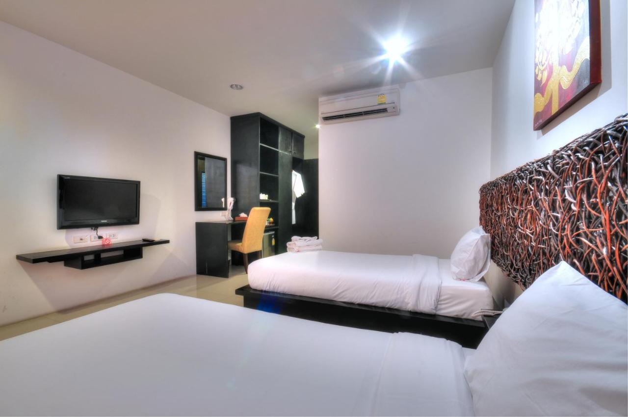 päivähuone hotellista thai hieroja