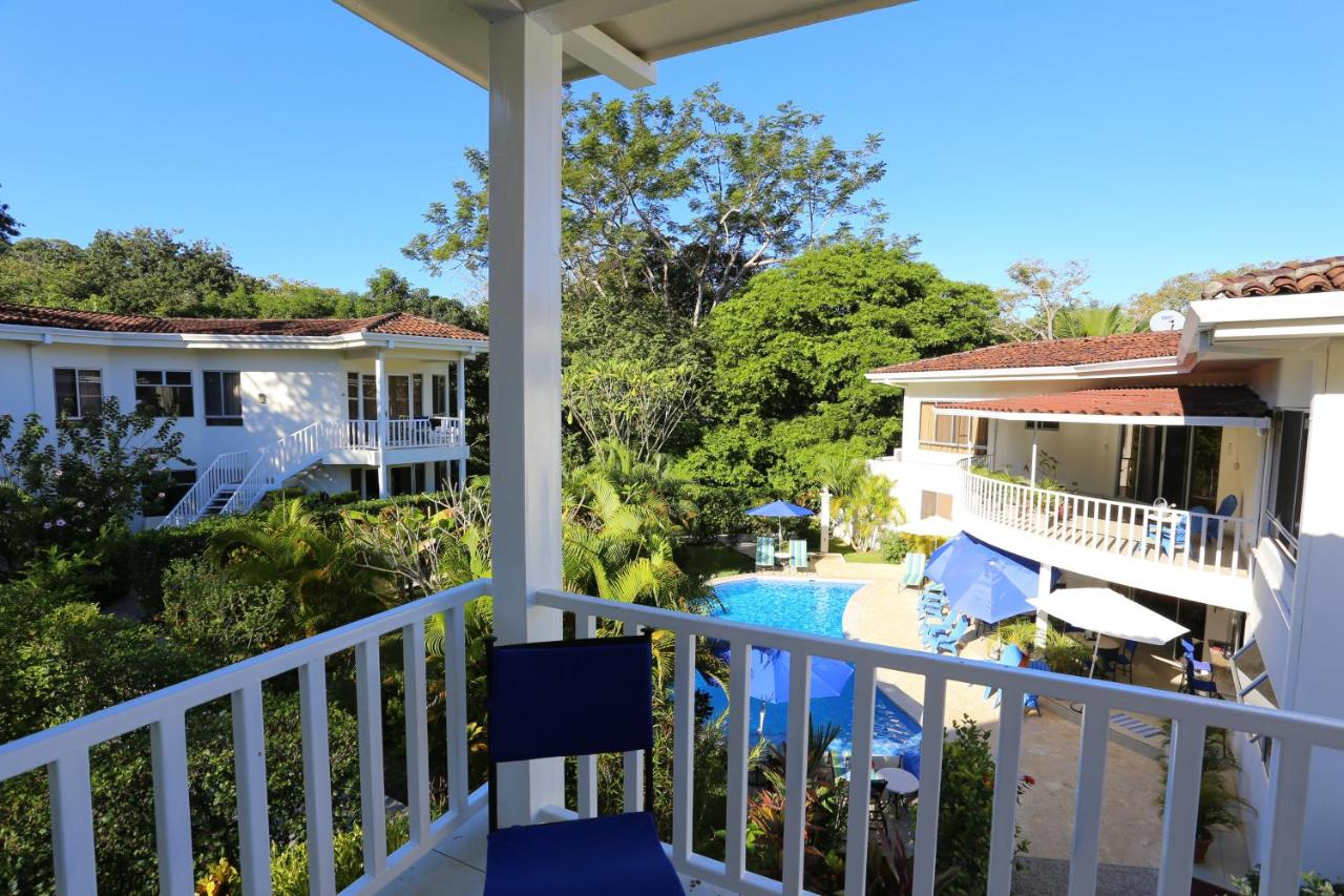 Hotels In Sámara Guanacaste