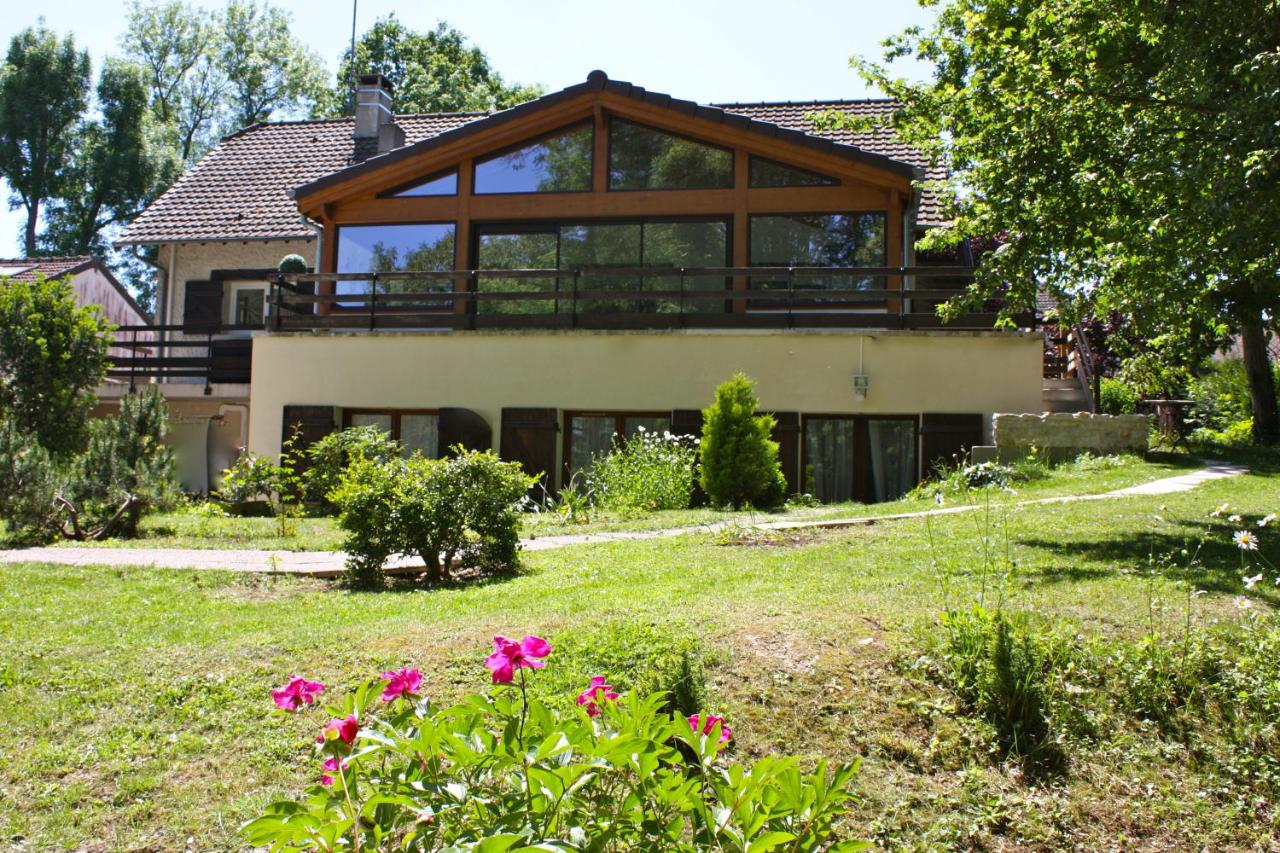 Bed And Breakfasts In Varreddes Ile De France