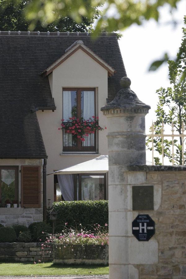 Hotels In Saint-aubin Burgundy