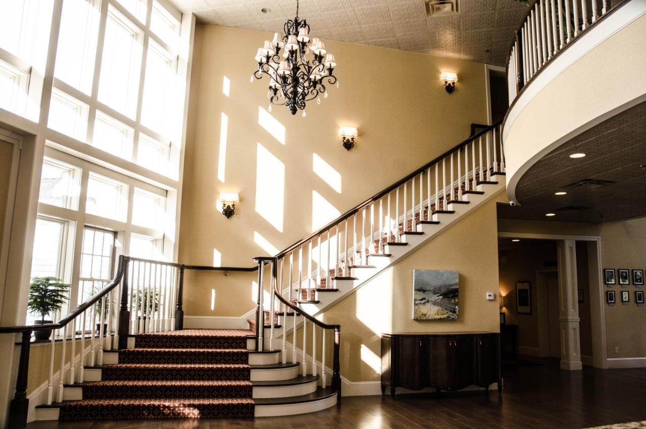 Hotels In Bowdoinham Maine