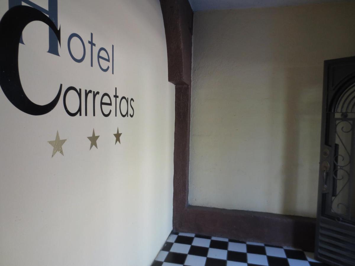 Hotels In La Cañada Querétaro