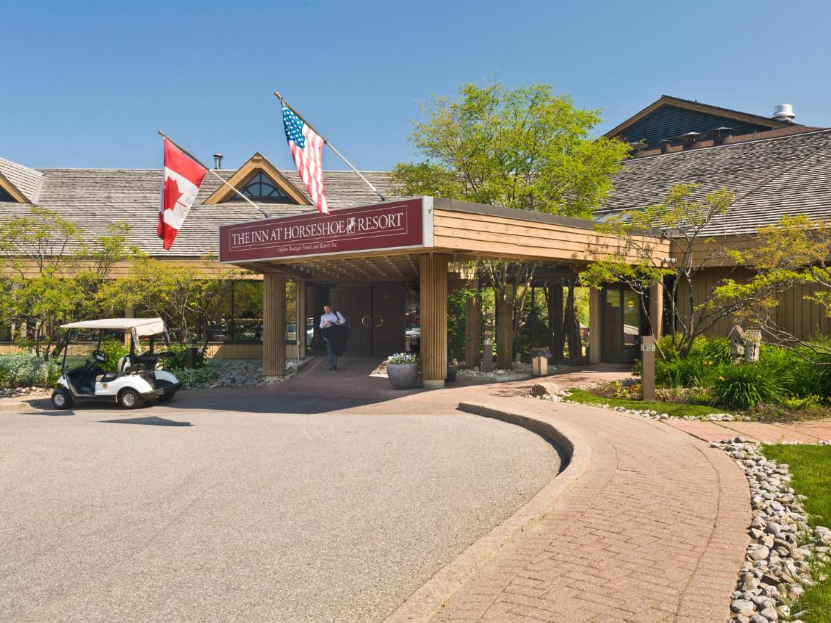 Hotels In Edgar Ontario