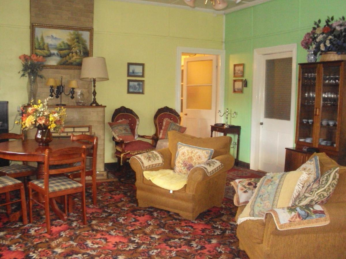 Bed And Breakfasts In Leñadura Magallanes