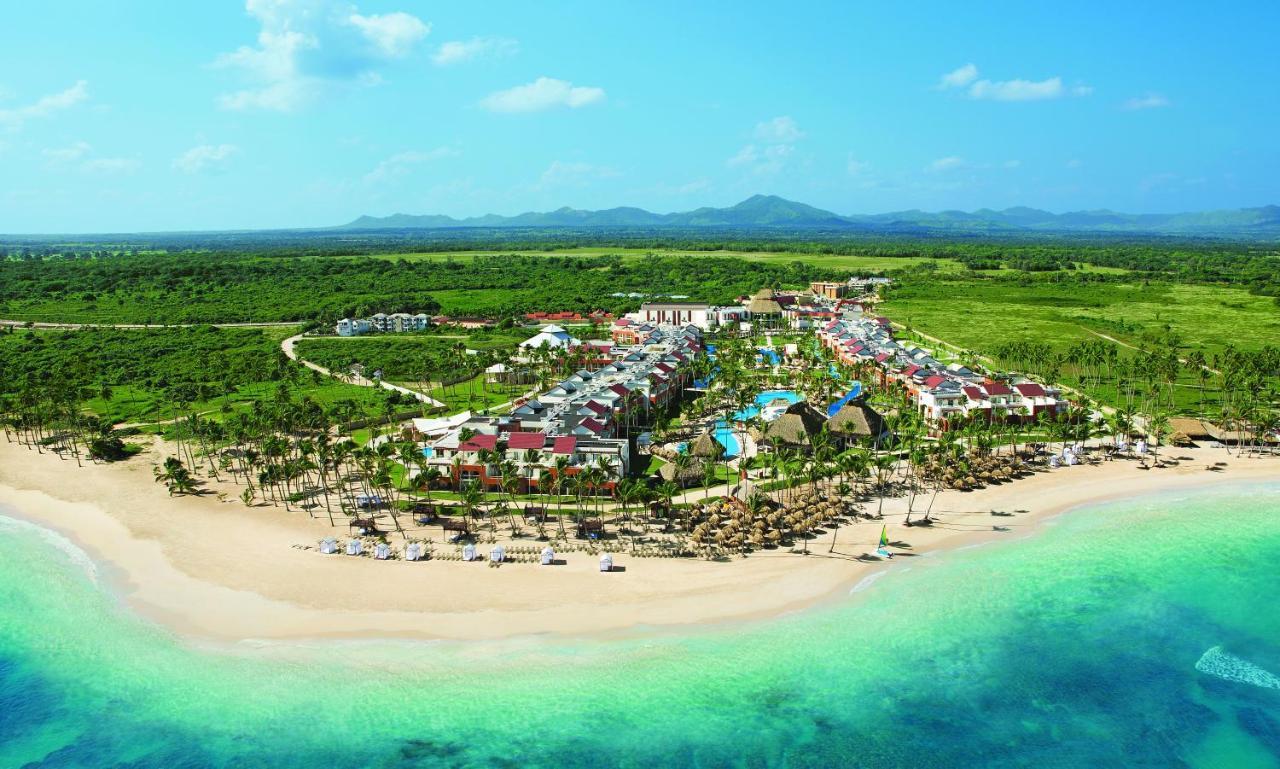 Resorts In El Macao