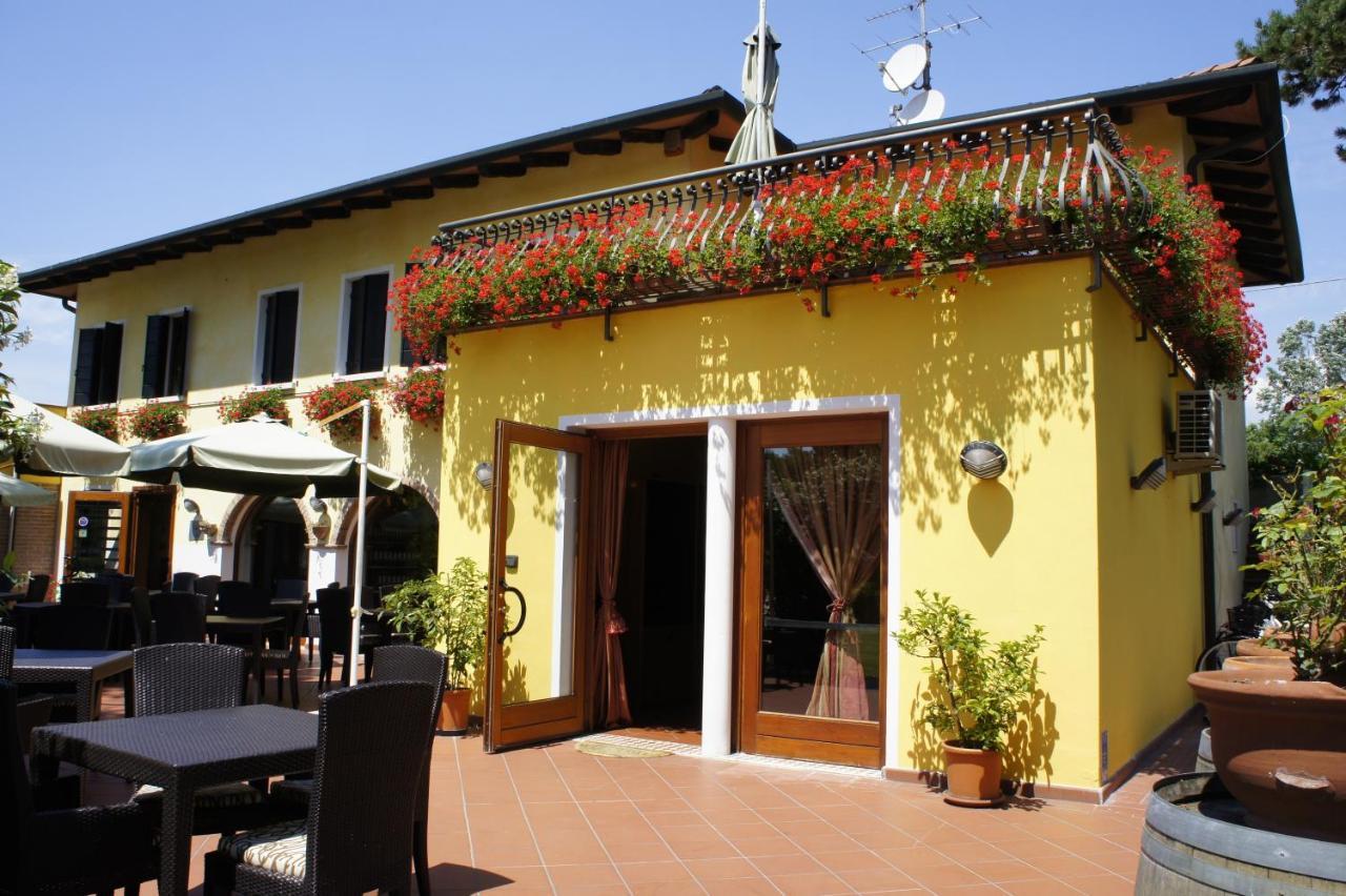Hotel Il Ghebo (Italien Cavallino-Treporti) - Booking.com