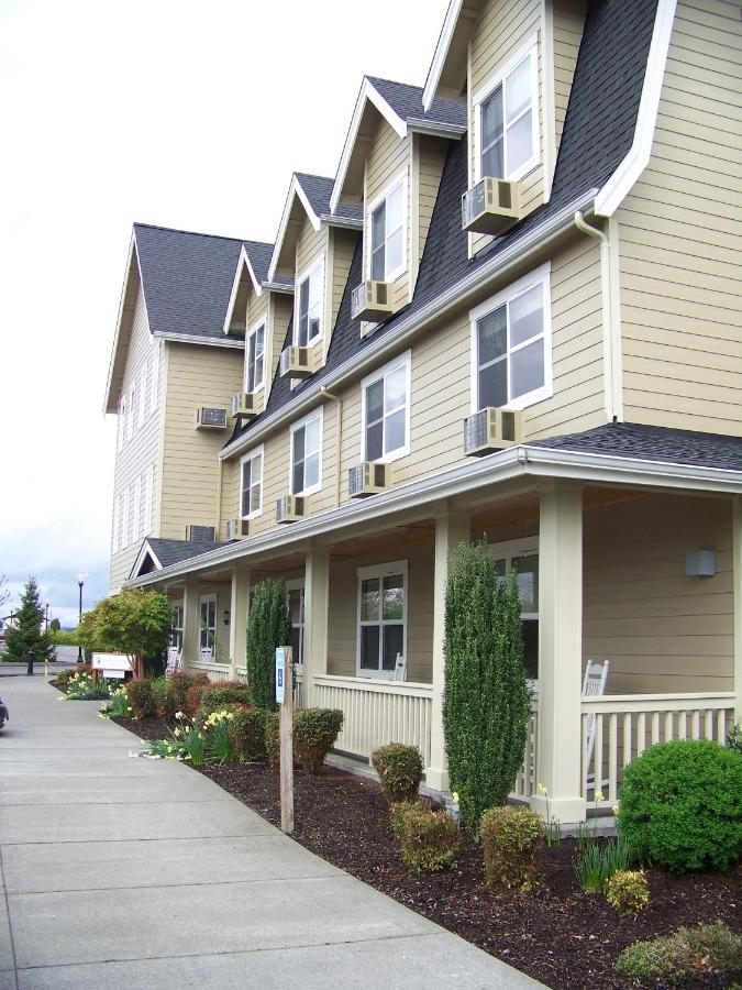 Resorts In Lynden Washington State