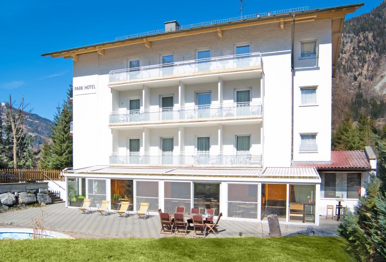 Park Hotel Gastein (Österreich Bad Hofgastein) - Booking.com