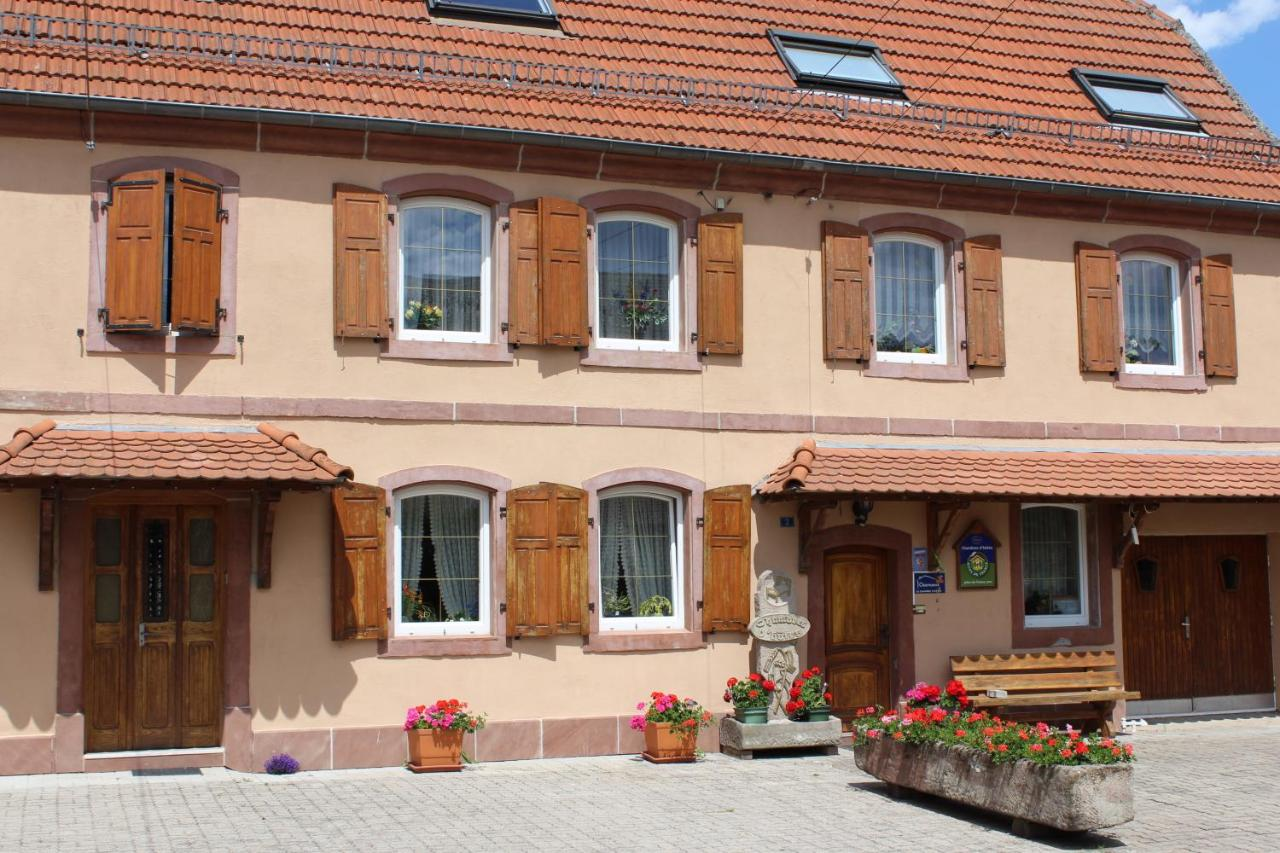 Bed And Breakfasts In Rouhling Lorraine