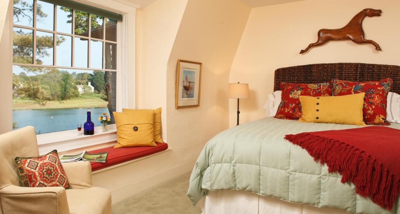 Bufflehead Cove Inn, Kennebunk, ME - Booking.com