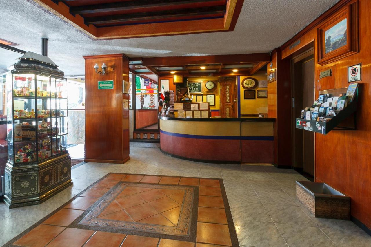 Hotels In Cuauhtémoc Mexico Df