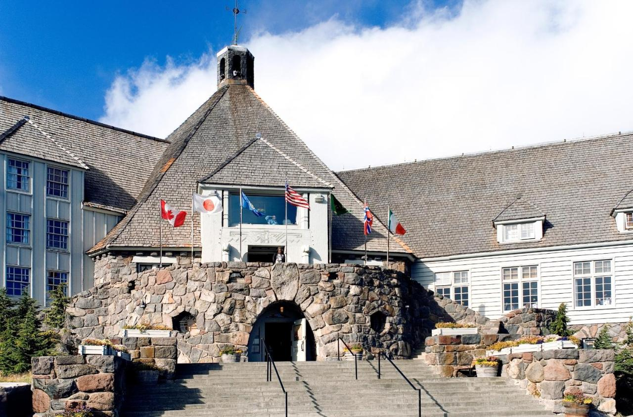 Image result for timberline lodge