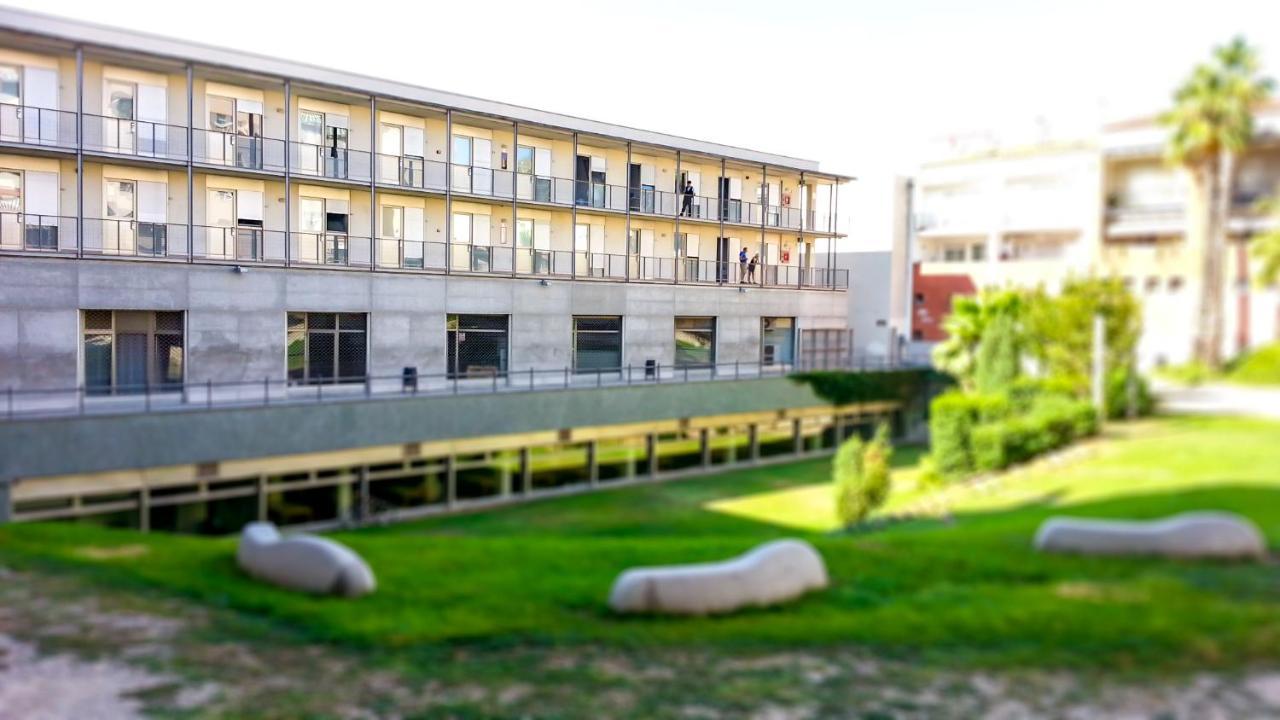 Hostels In El Vendrell Catalonia