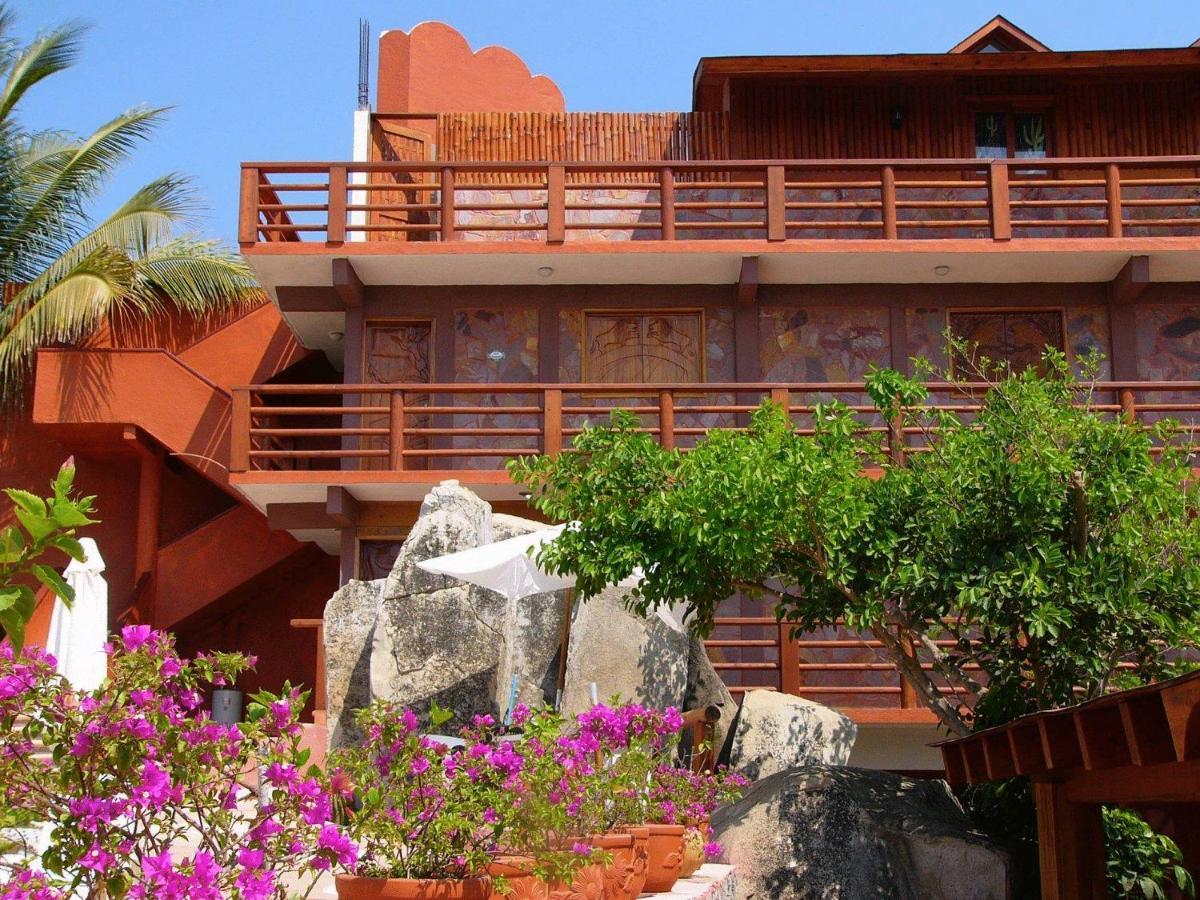 Bed And Breakfasts In Las Pozas Guerrero