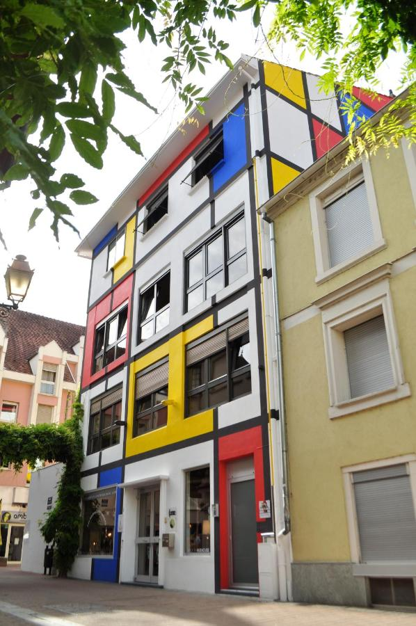 Bed And Breakfasts In Riedisheim Alsace