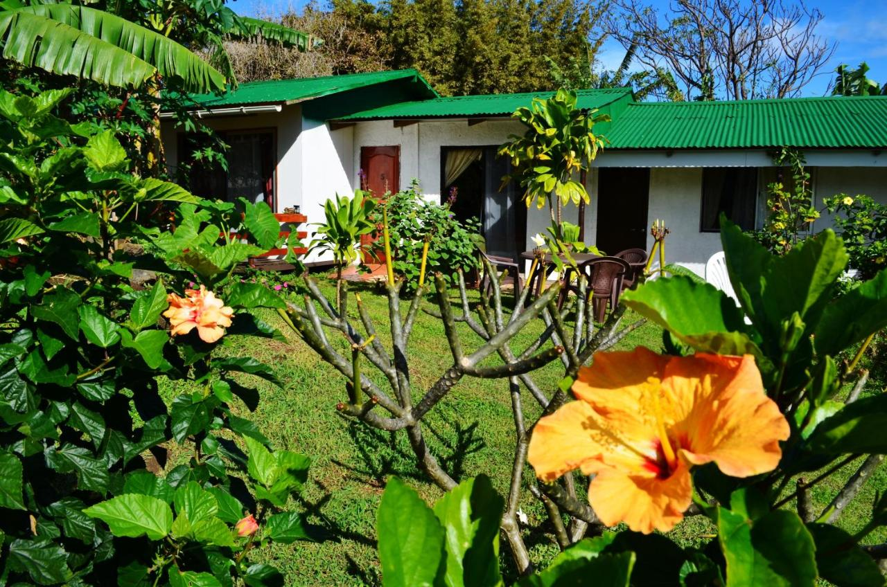 Hostels In Hanga Roa Easter Island
