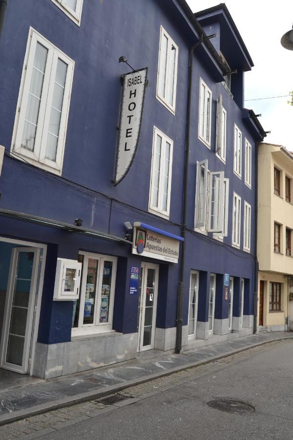 Hotels In La Tabla Asturias