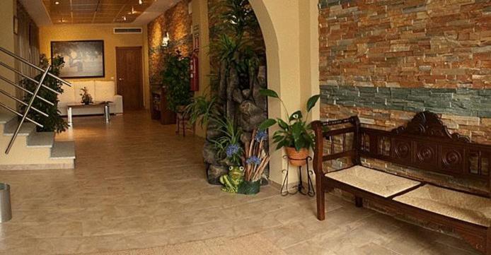 Hotels In Espiel Andalucía