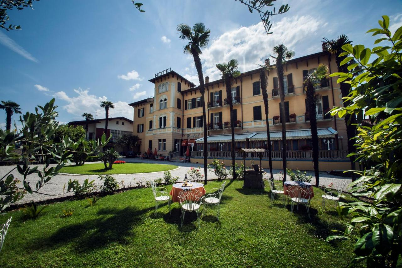 Hotel Maderno Italien Toscolano Maderno Booking Com
