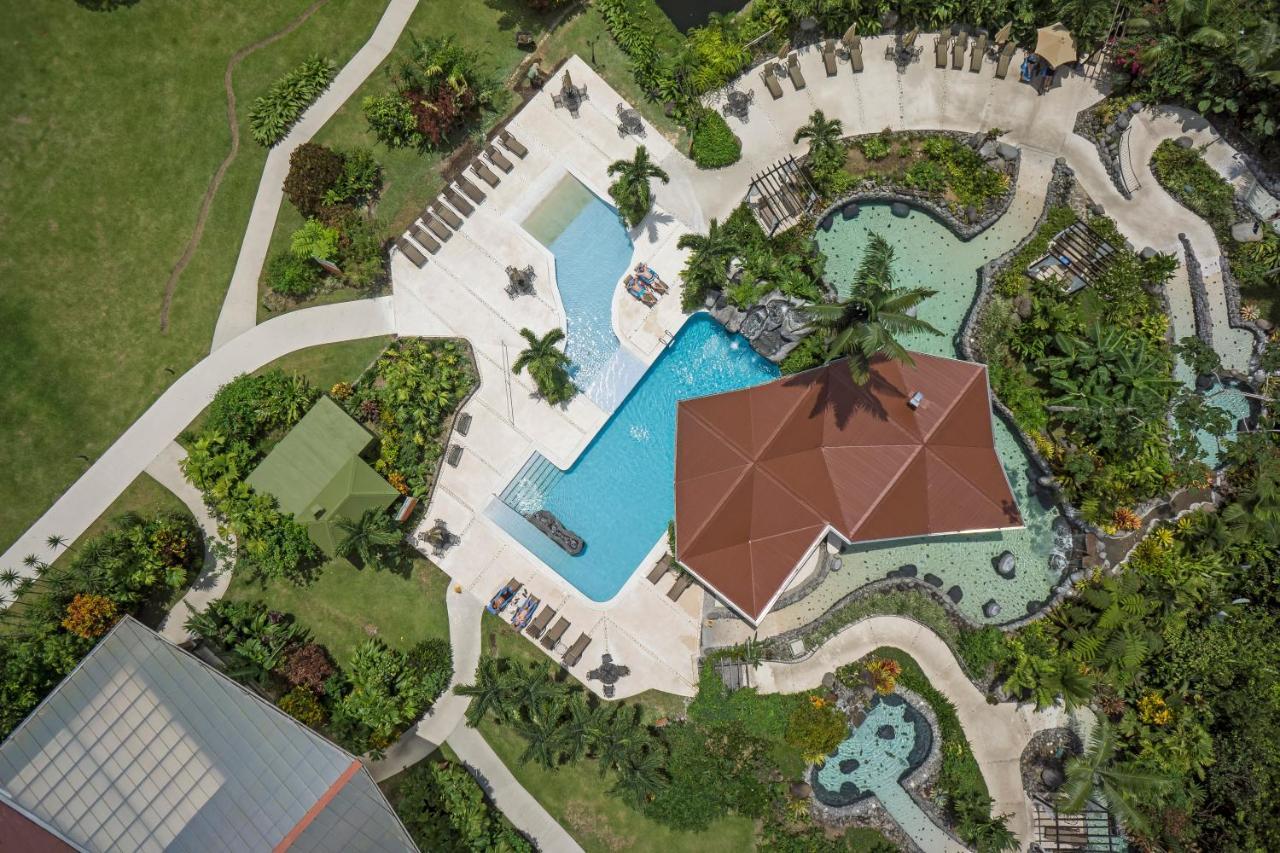 Hotels In Guaria Alajuela