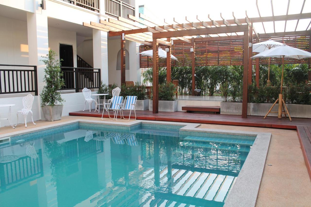 Hostels In Ban Pong Na Kham Chiang Rai Province